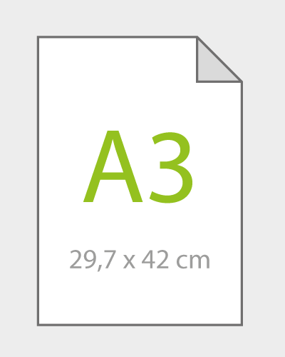 drukwerk a3