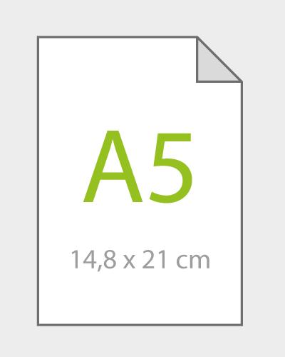 drukwerk a5